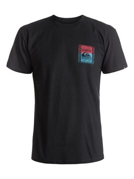 Walled Up - T-Shirt  AQYZT04405