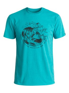 Engraved - T-Shirt  AQYZT04419