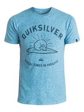 Skull Surfing Mh7 - T-Shirt  AQYZT04425