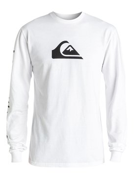 Mountain Wave - Long Sleeve T-shirt  AQYZT04428