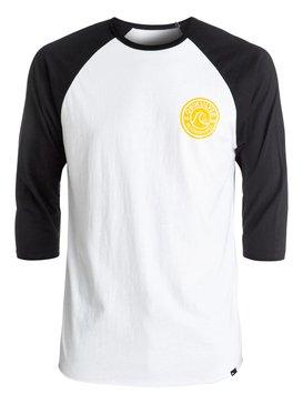 Wave Pool Raglan - T-Shirt  AQYZT04436