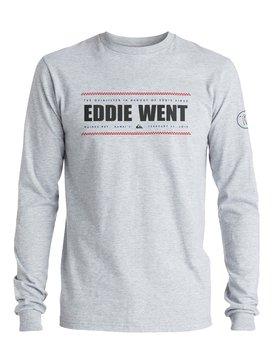 EDDIE WENT 2 PHOTO LS  AQYZT04518