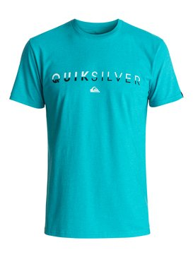 Mens Tee Shirts Sale - 20% Off or More | Quiksilver