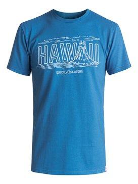 Volcano - T-Shirt  AQYZT04583