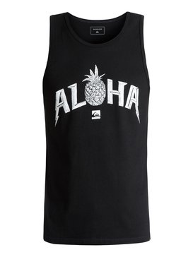 Aloha Pineapple - Vest  AQYZT04584