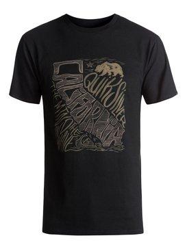 Cali Coast - T-Shirt  AQYZT04588