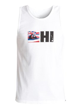 FLAG HAWAII TANK MT1  AQYZT04654