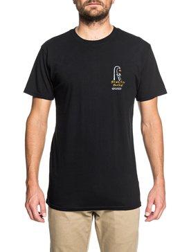 MWRM Petroglyph - T-Shirt  AQYZT05496