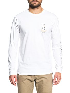 MWRM Petroglyph - Long Sleeve T-Shirt  AQYZT05499