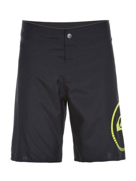 QK BOARDSHORT SIDEWAYS BUTTON  BR60012241