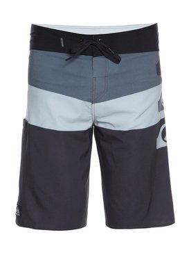 QK BOARDSHORT EVERYDAY BLOCKED  BR60012254