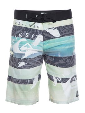 QK BOARSHORTS PHOTO PRINT  BR60012334
