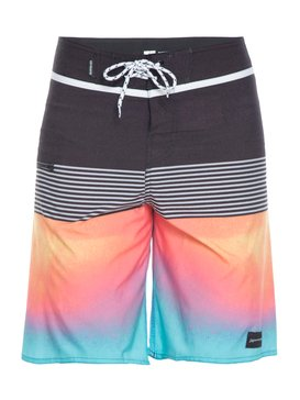 QK BOARDSHORTS DIVISION MIX VEE  BR60012343