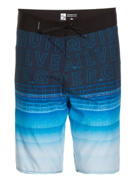 QK BOARDSHORTS DIVISION WORD D  BR60012362D