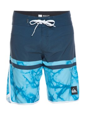 QK BOARDSHORT STOMP REMIX SCALLOP  BR60012379