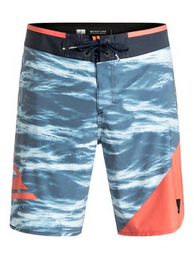 QK BOARDSHORT NEW WAVE 19 IMP  BR60012384