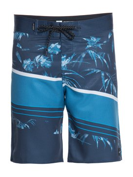 QK BOARDSHORT NEVER WORK OFF SET  BR60012405