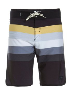 QK BOARDSHORT SEASONS SCALLOP  BR60012428