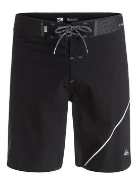 QK BOARDSHORTS NEW WAVE HIGHLINE 19 IMP  BR60012429