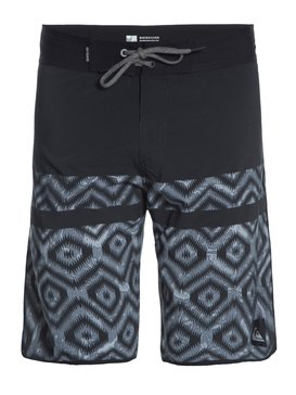 QK BOARDSHORT STOMP SCALLOP PACK  BR60012483