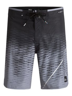 QK BOARDSHORT NEW WAVE 19 IMP  BR60012493