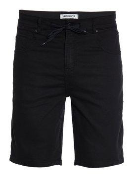 QK BERMUDA WALK SKATE BLACK  BR60021535