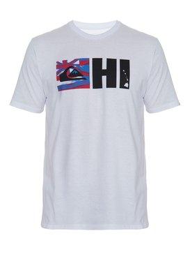 QK CAM BAS M/C FLAG HAWAII  BR61114312D