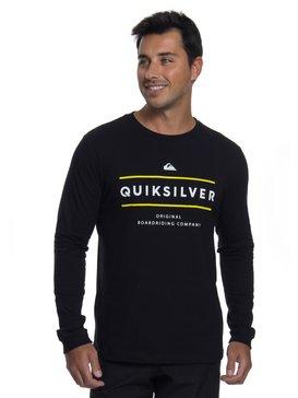 QK CAMISETA M/L REVERSO SURFO  BR61171226