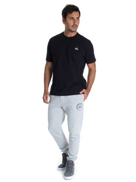 QK CALCA MOLETOM BACK OFF PANT  BR63361053