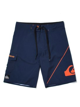 QK BOARDSHORT JUV SIDEWAYS YOUTH  BR67011344