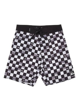 QK BOARDSHORTS MINI CHECK JUV  BR67011357