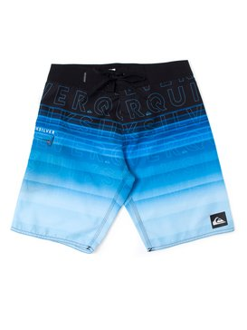 QK BOARDSHORTS DIVISION WORD JUV  BR67011361