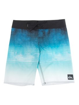 QK BOARDSHORT JUV DIVISION WORLD  BR67011387