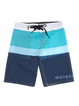 QK BOARDSHORT JUV EVERYDAY BLOCKED  BR67011391