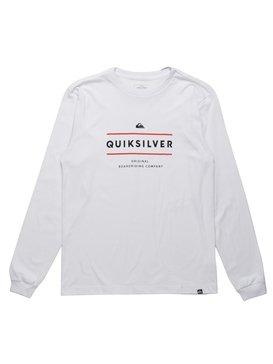QK CAM BAS M/L JUV REVERSO SURFO  BR68171090