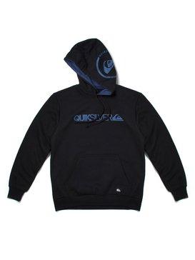 QK MOLETOM CANGURU JUV CAP  BR72501149