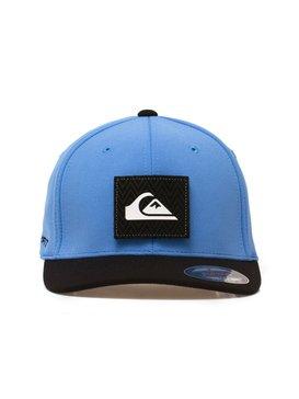QK BONE VELCRO APLIQUE CAP IMP  BR78802536