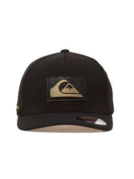 QK BONE METAL GOLDEN CAP IMP  BR78802550