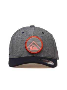 QK BONE VELCRO WAVE CAP IMP  BR78802555