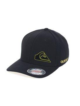 QK BONE BORDADO BOX CAP IMP  BR78802557