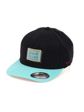 QK BONE PATCH POCKET CAP IMP  BR78802560