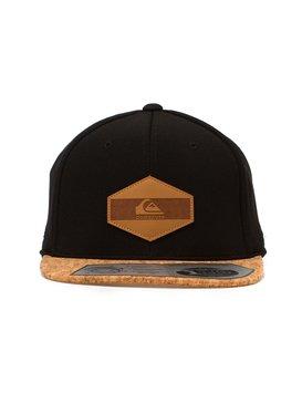 QK BONE PARADISE NYLON CAP IMP  BR78802563