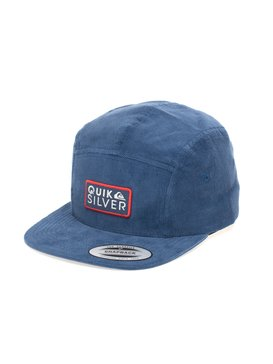 QK BONE FIVE PANNEL VELVET CAP IMP  BR78802565