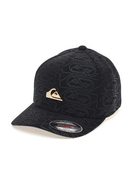 QK BONE FULL LOGO CAP IMP  BR78802571