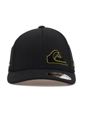 QK BONE BORDADO BOX CAP JUV IMP  BR78802575