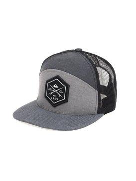 QK BONE TRUCKER DOUBLE MECH CAP  BR78802583