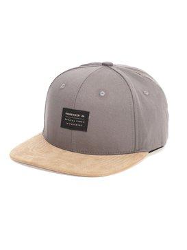 QK BONE SUEDE CAP  BR78802584