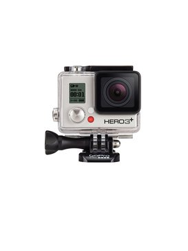 HERO 3+ SILVER EDITION CAMERA Multicolor CHDHN302