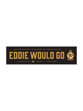 EDDIE STICKER 2014 Multicolor EDSTICKER