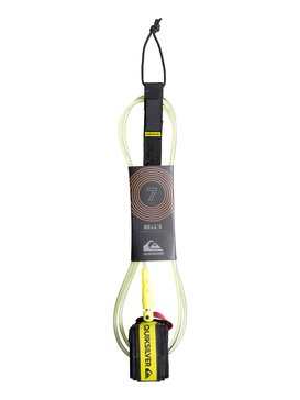 Bell's - 7'0 Surf Leash  EGLQSLHBEL
